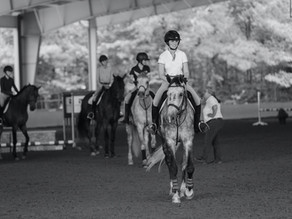GHJA Educational Festival Emphasizes Principles of Riding