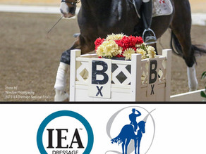 IEA Welcomes USDF as Newest Member Partner