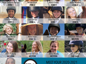 IEA ANNOUNCES 2020-2021 YOUTH BOARD MEMBERS