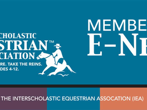 Membership E News - March