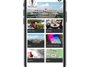 World Equestrian Center – Ocala Launches Official App
