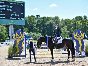 Wisconsin ODF and Maggie Jayne Crowned Classic Champions