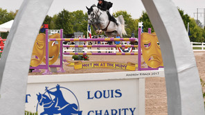 Countdown to The St. Louis National Charity Horse Show 2021