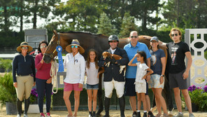 The Perfecta Farm Show Honors Champions