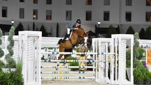 Highlights From Summer II at World Equestrian Center – Ocala