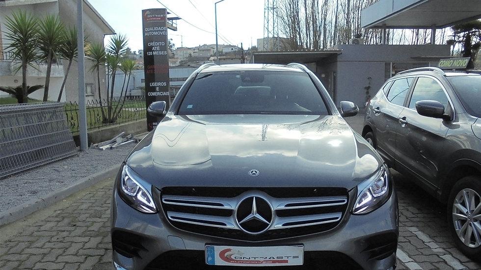 Mercedes-Benz Classe GLC 220 AMG