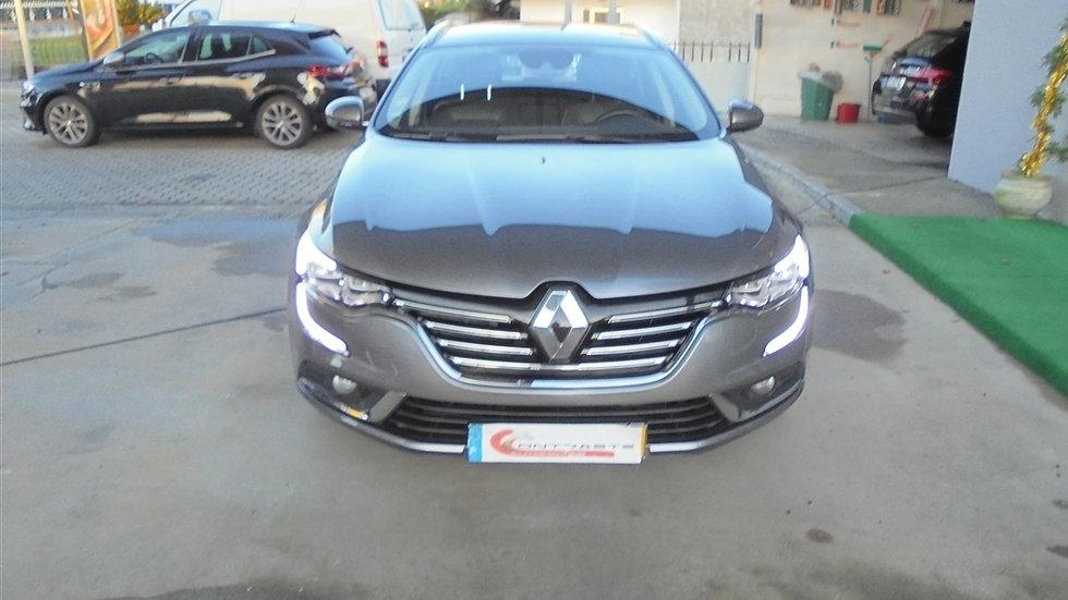 Renault Talisman ST 1.6 dCi Intens