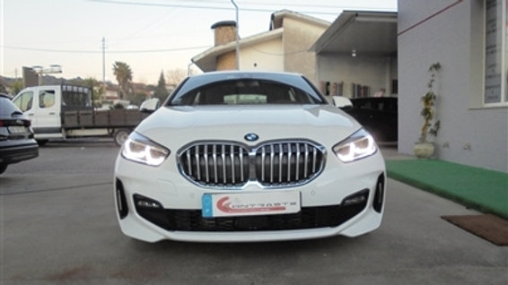 BMW Série 1 116 d Pack M