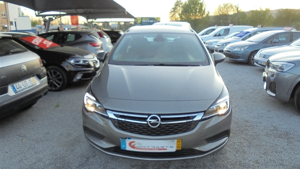 Opel Astra ST 1.6 CDTI Innovation S
