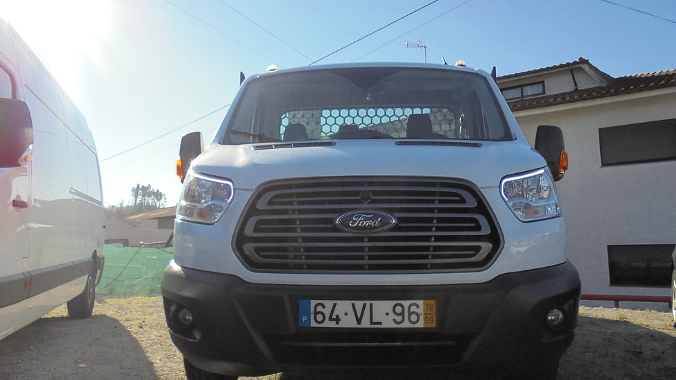 Ford Transit Tr. 350EF 2.2 TDCi Trend RTD E.Longa-T.Alto (155cv) (5p)
