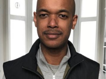 Jon Pierre, CBO of Mantle Labs
