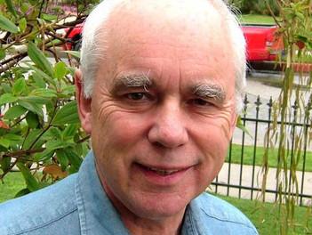 Robin Guenier, Retired Writer, Speaker and Business Consultant