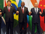 OPINION: BRICS and emission reduction