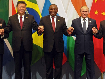 OPINION: BRICS and emission reduction