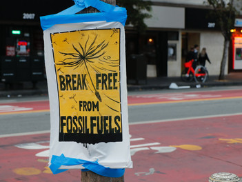OPINION: Is it Moral to use Taxes to Support Fossil Fuels?