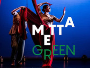 William Reynolds, co-founder of Metta Theatre and Metta Green