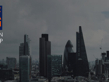 A Snapshot of the First London Meetup