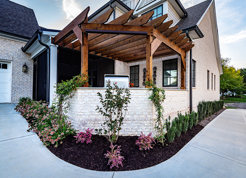 Outdoor Kitchens | Native Design & Hardscape