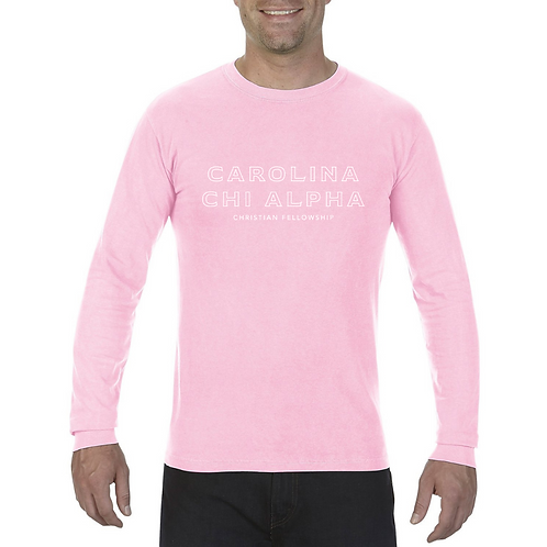 Long Sleeve (4 color options)