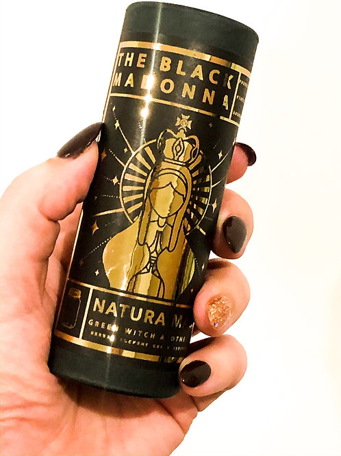The Black Madonna Ritual Oil