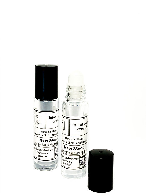 New Moon Essential Roller