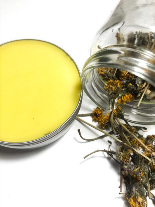 GW Collection - Dandelion, Clove and Rosemary Anti-Inflammatory Salve