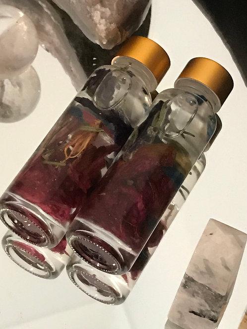 Ritual Oil - Nemesis
