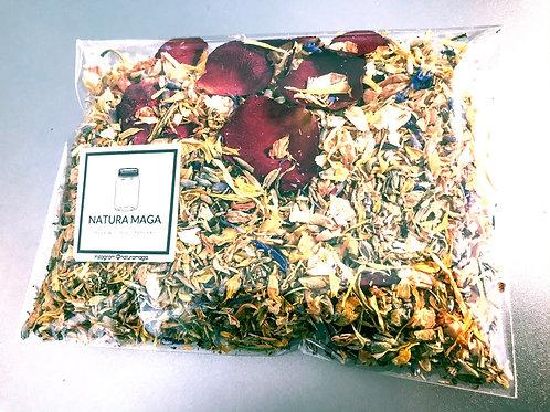 Florabotanica Organic Herbal Face Steaming Blend