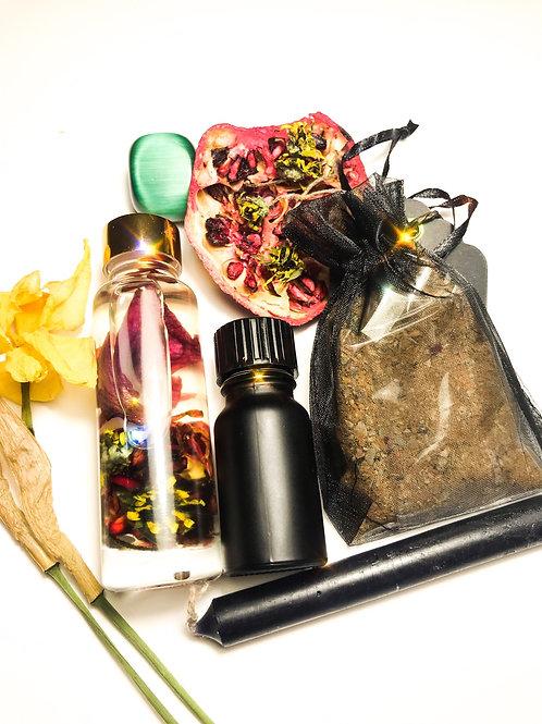 Meet Persephone Ritual Box