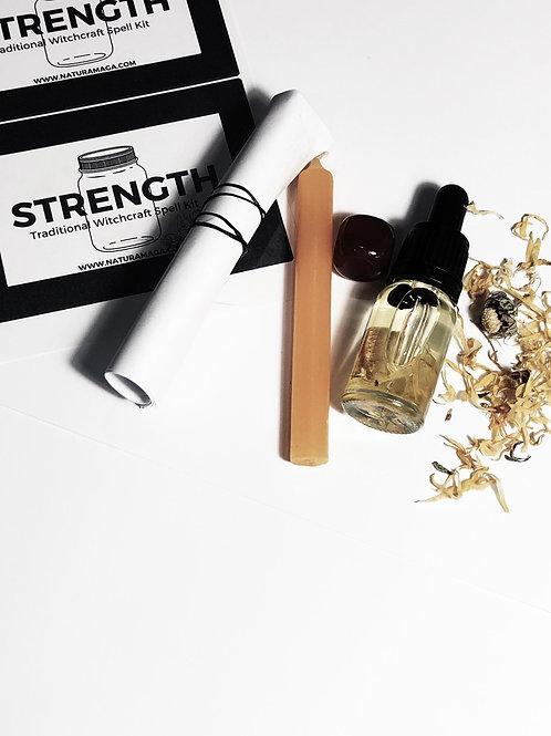 Strength Spell Kit