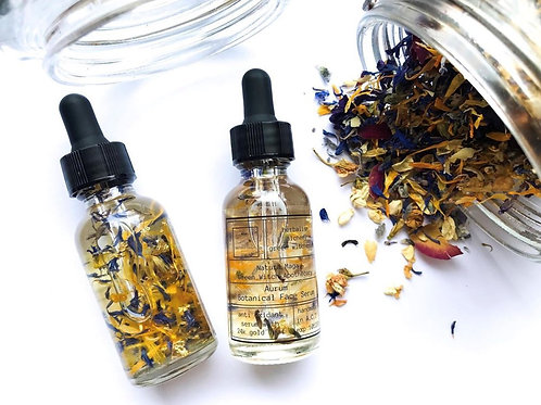 Aurum Botanical Face Oil