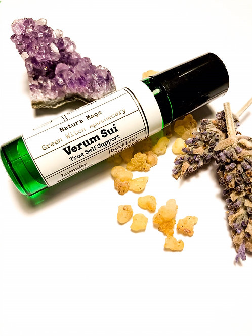Verum Sui (True Self Support) Essential Oil Roller