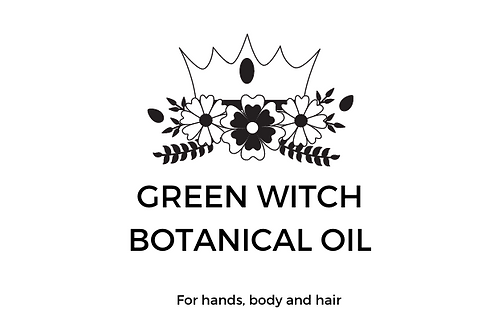 GW Collection - Botanical Oil