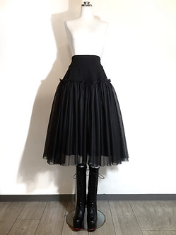 larme  チューガンジースカート (19SS-022)