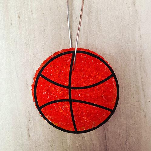 Basketball Aroma Bead Air Freshener