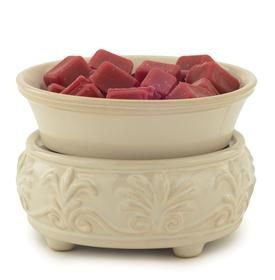 2-IN-1 DISH WARMER - SANDSTONE