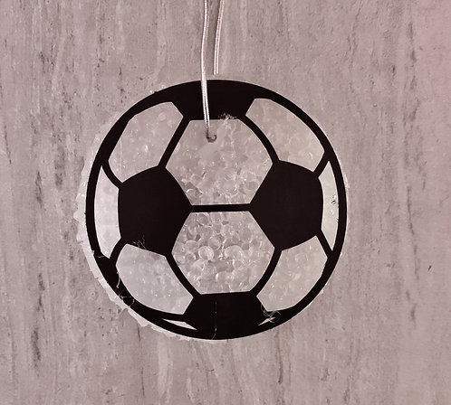 Soccer or Volleyball Aroma Bead Air Freshener