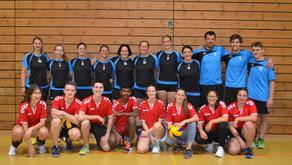 Heimspiele unserer Volleyballteams