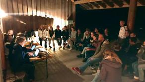Herbstversammlung des Aktivturnvereins