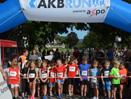 Am 25. August findet der Sikinga-Lauf statt!