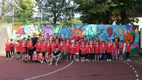 Jugend-Plauschwettkampf in Fislisbach