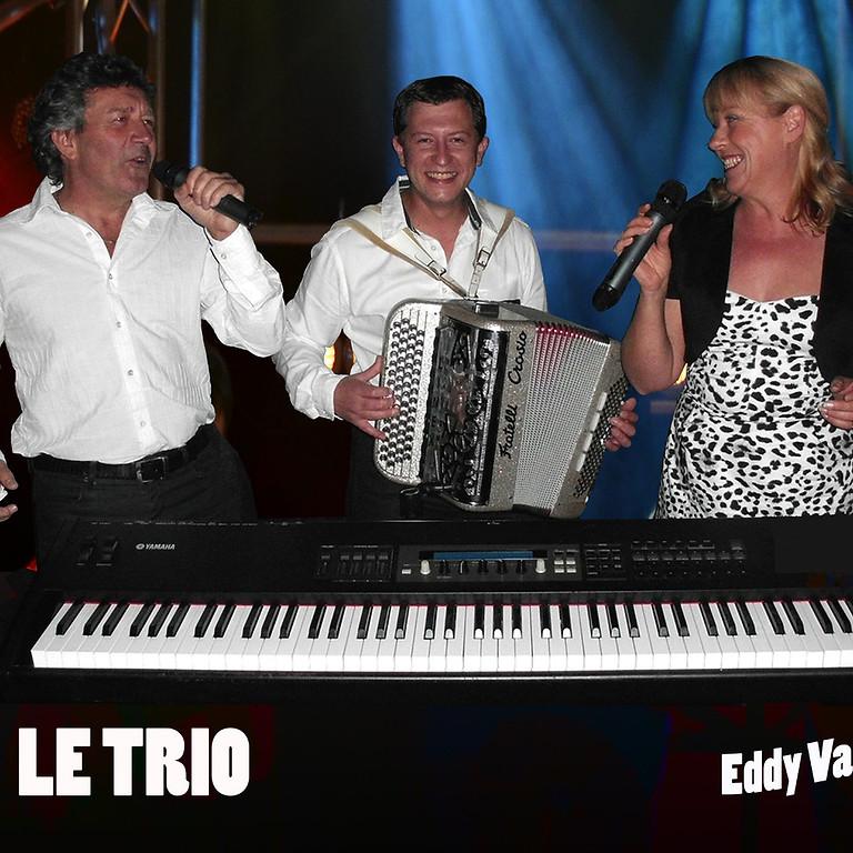 Ochestre  Eddy Varnel