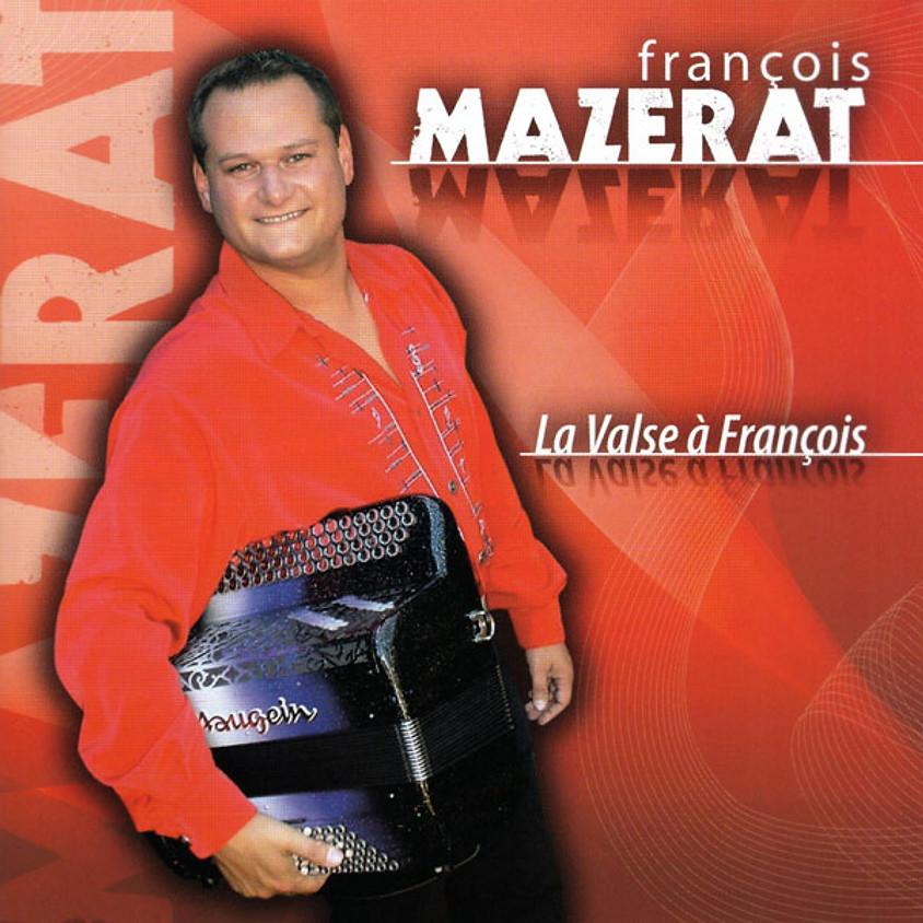 Orchestre Mazerat