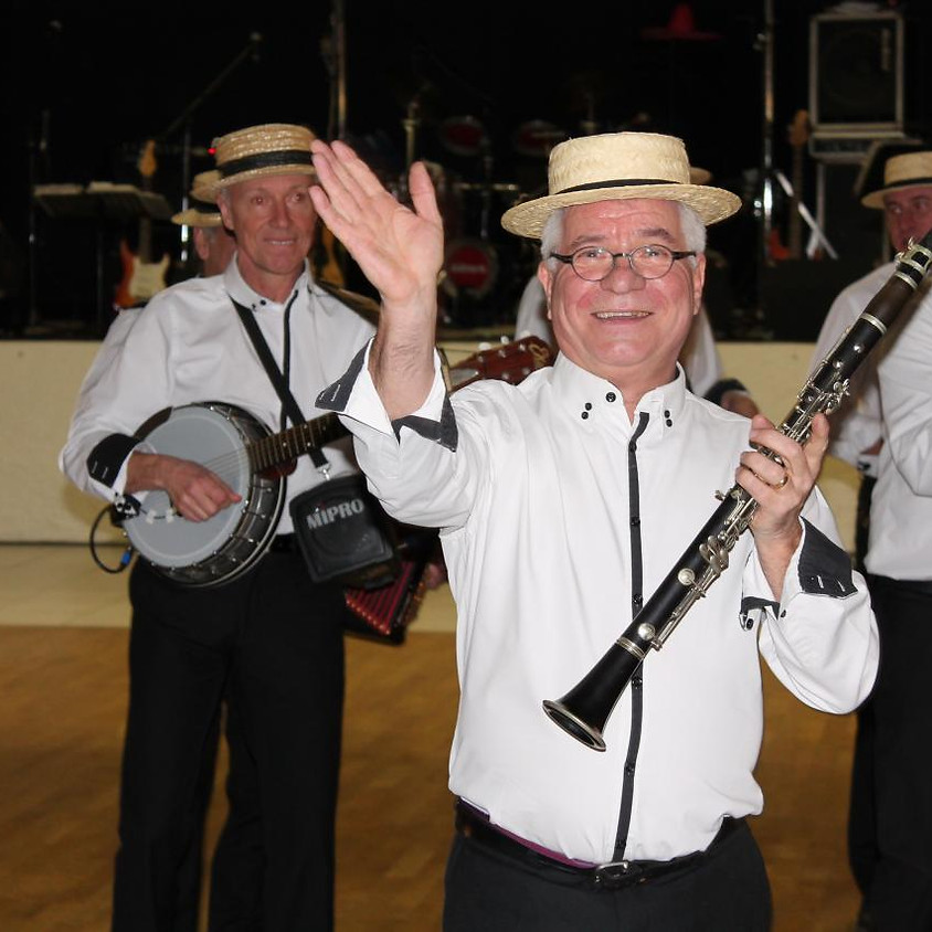 Orchestre Michel Ville