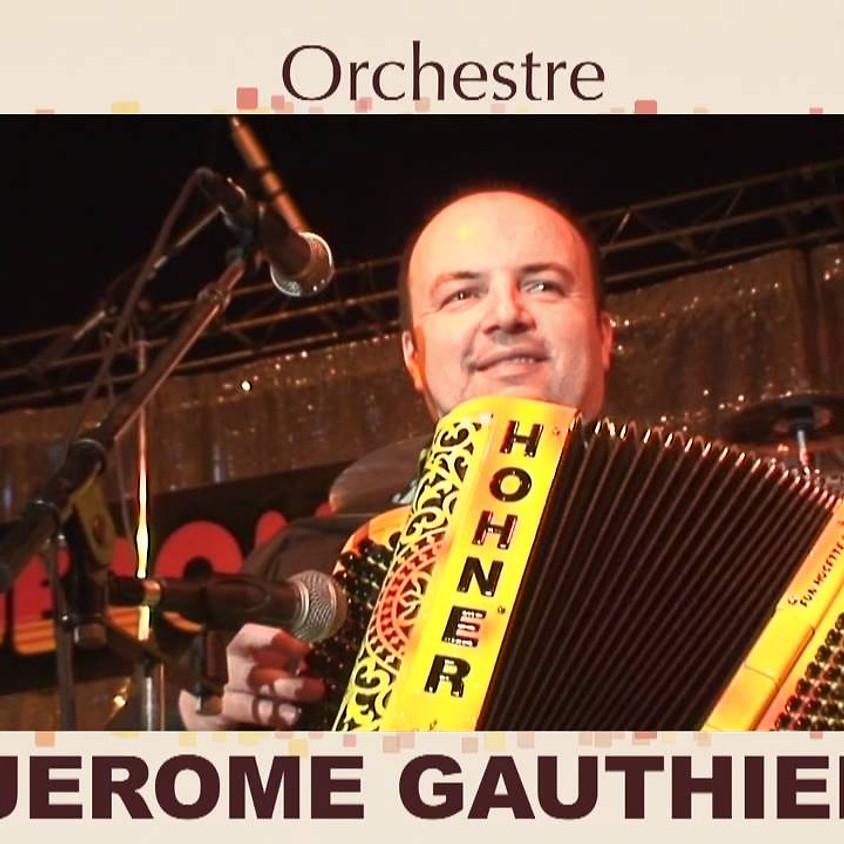 L'orchestre Jérôme GAUTHIER
