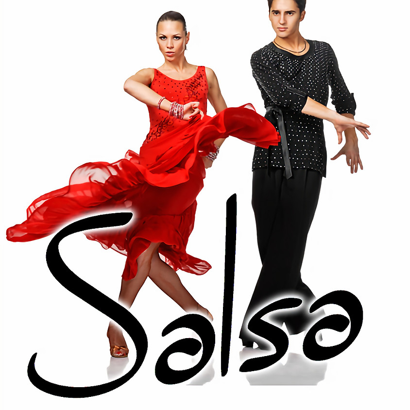 SOIREE SALSA