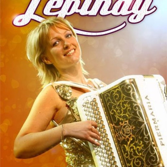ORCHESTRE ISABELLE LEPINAY