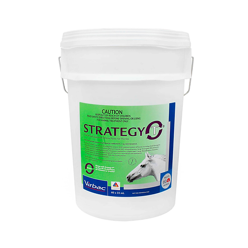 Strategy T Bulk Bucket 60