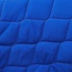 Royal Blue Quilt