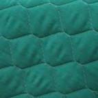 Emerald Green Quilt